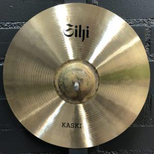 "16"" KASKI crash cymbal"