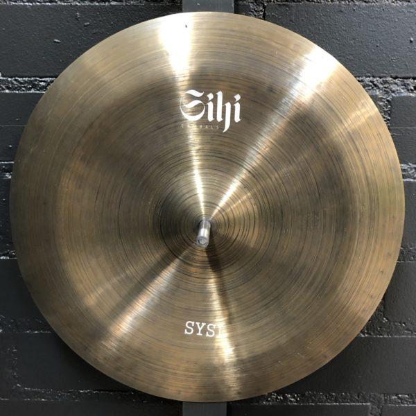 """18"""" Sysi china cymbal"""