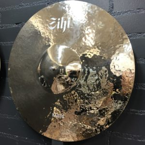 "22"" KAAOS Megabell ride cymbal"