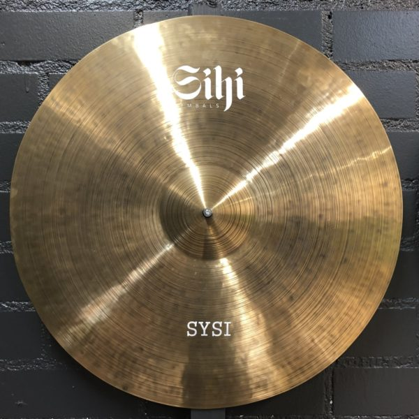 "22"" Sysi Ride Cymbal"